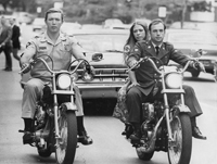 1971 Easy Riders – Doug Reitmeyer