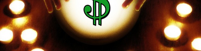 "The ""Fiscal Cliff"" – And the crystal ball says . . ."