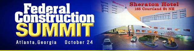 Federal ConstructionSummit